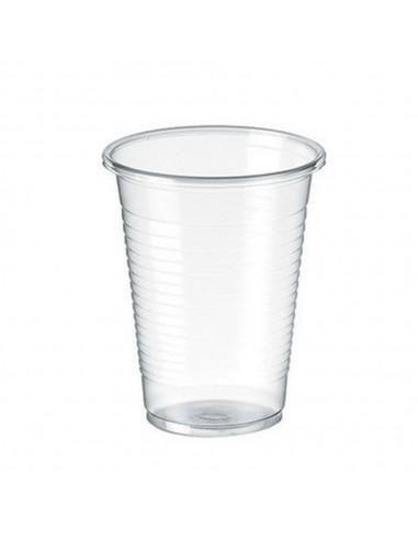 100 uds - Vaso plástico 200 ml (PP)...