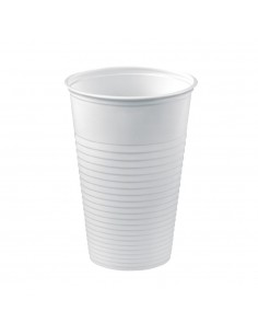 100 uds - Vaso plástico 220...