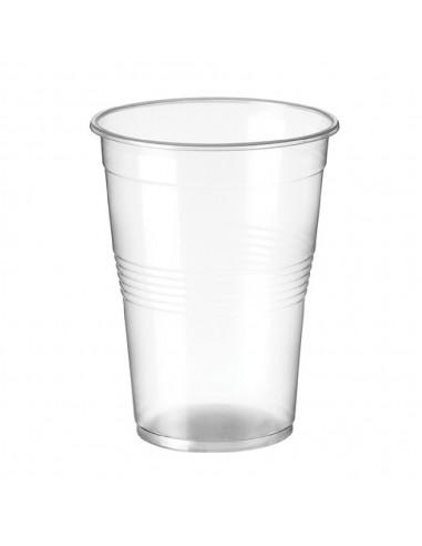 25 uds - Vaso plástico 1000 ml (PP)...