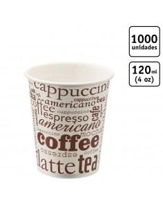 VASO PAPEL 60 mm PARA CAFÉ...
